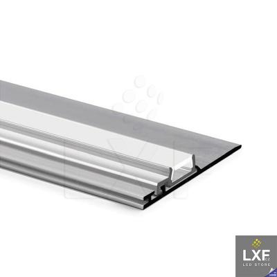 lišta na led pásek KLUS NISA-PLA neanodizovaný