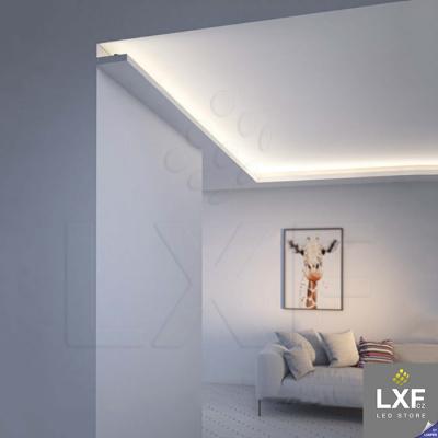 podhledové světlo KLUS NISA-PLA neanodizovaný
