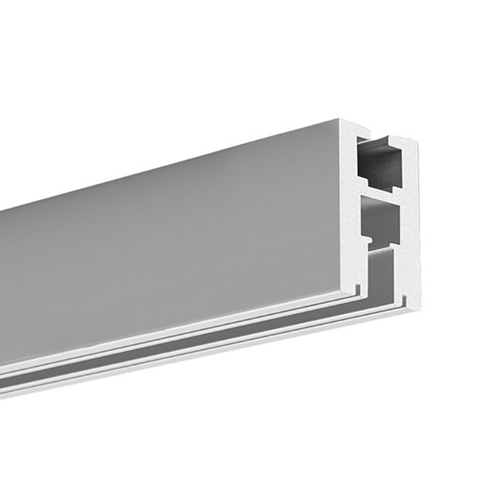 LED profil KLUŚ EX-ALU anodizovaný - 18043