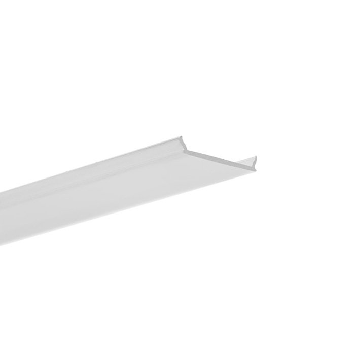 LED difuzor KLUŚ MUN-22 matný - 17042