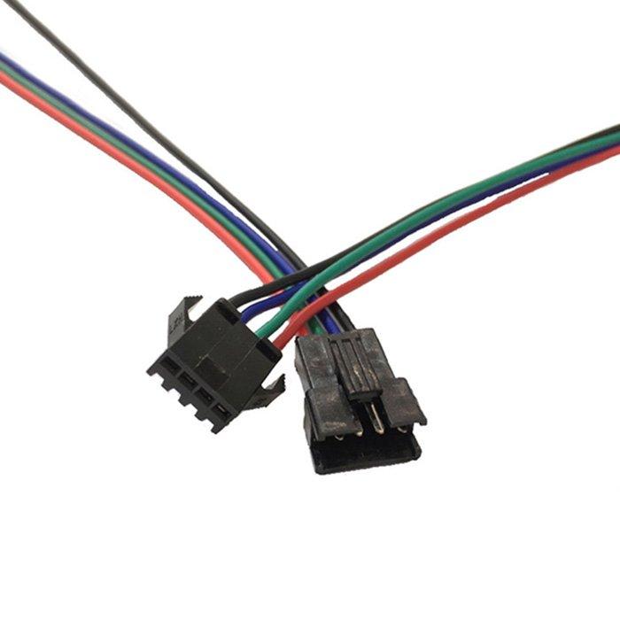 6086 spojovaci sada s konektorem rgb