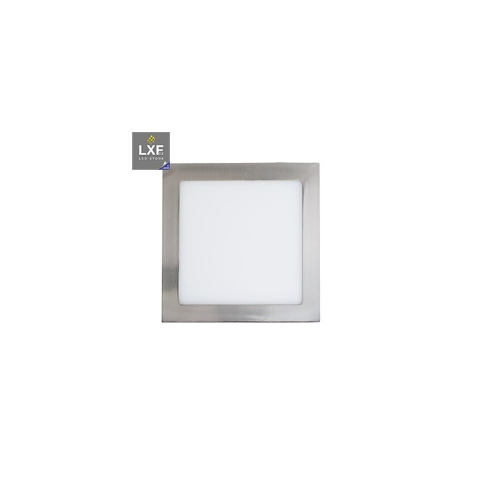6296 3 luxifer led panel sq 18w 225mm