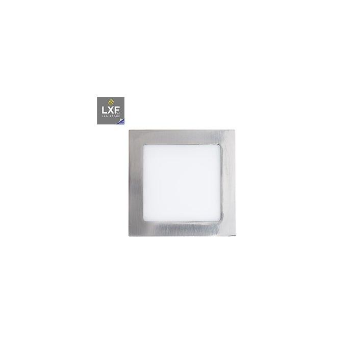 6299 3 luxifer led panel sq 12w 170mm
