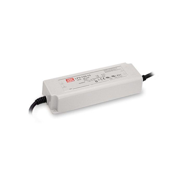 LED zdroj Mean Well LPV 150W 12V (LPV-150-12)