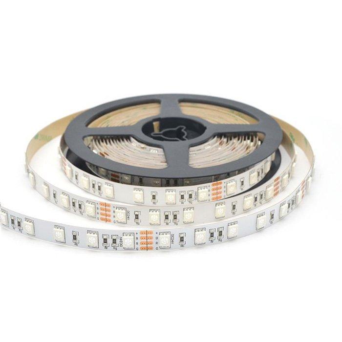 LED pásek LUXIFER 5050 RGB 12V 14,4W