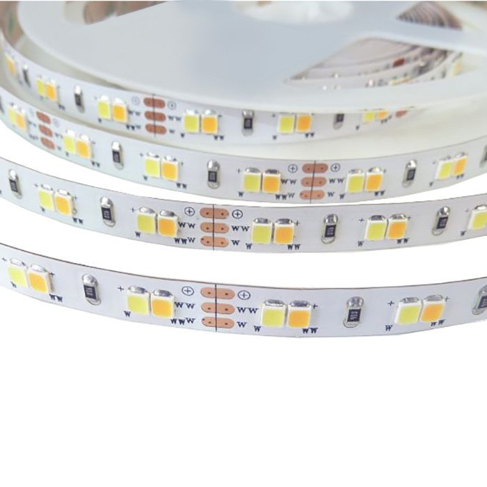 LED pásek LUXIFER CCT 12V 18W