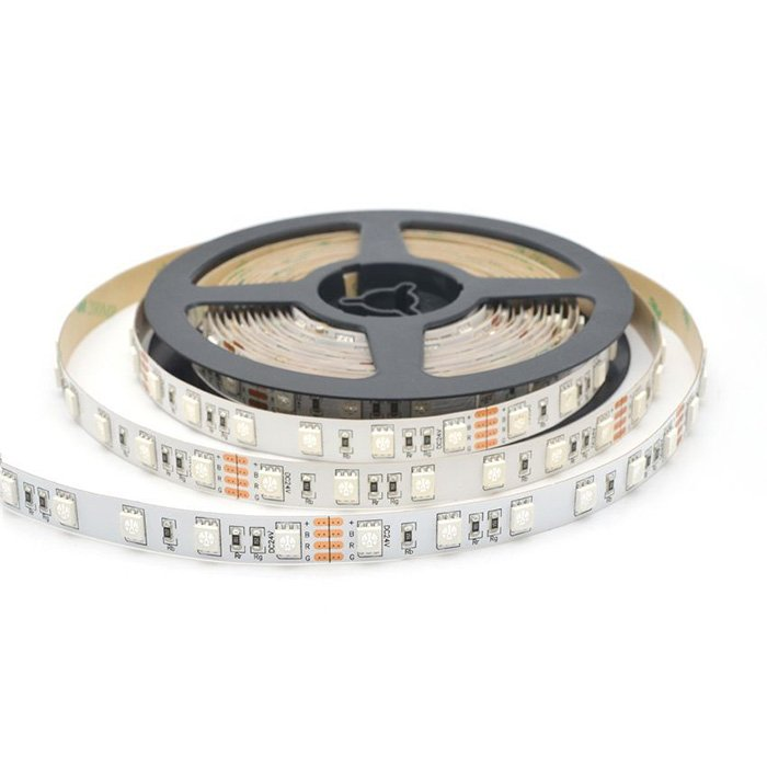 LED pásek LUXIFER 5050 RGB 24V 14,4W