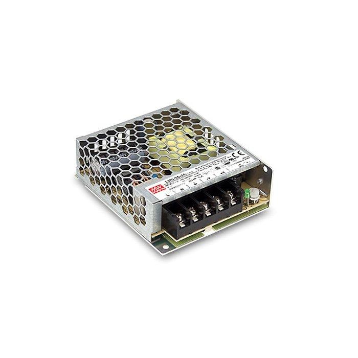 LED zdroj Mean Well LRS 35W 24V (LRS-35-24)