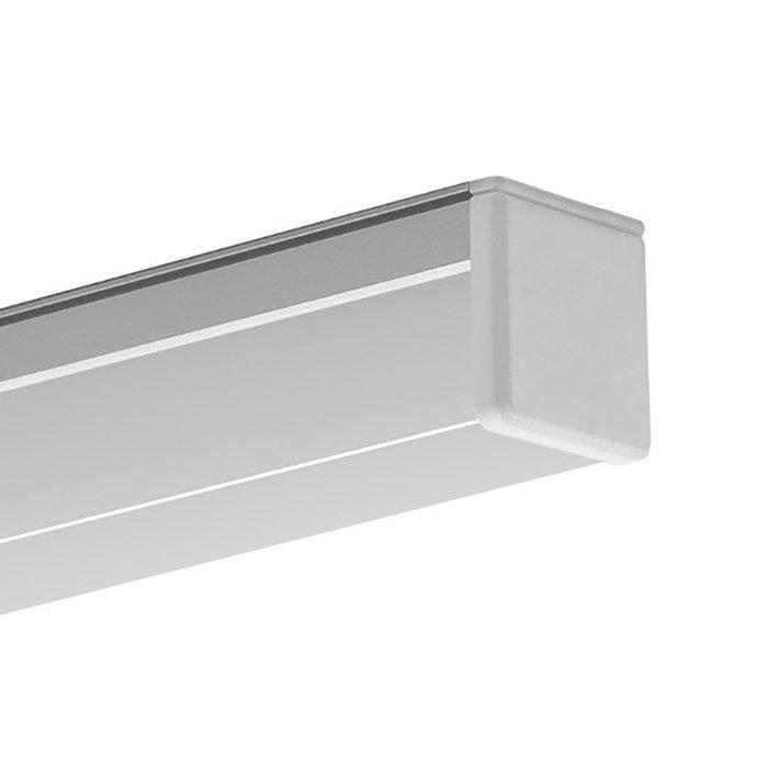 LED difuzor KLUŚ G-K matný - 00415