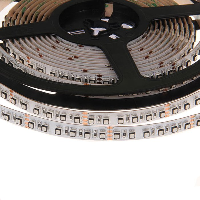 LED pásek 24RGB 12024 3535 24V 24W