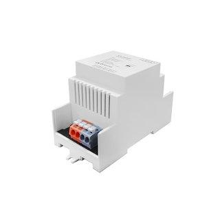 Sunricher DALI Univerzální zdroj na DIN lištu (SR-2400P)