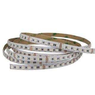 LED pásek 24RGB12014 120LED 24V 14,4W