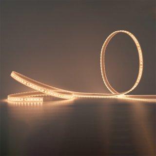 LED pásek LUXIFER PREMIUM 2835 24V 9W zalité silikonem IP68