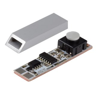 Micro vypínač