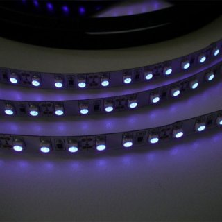 LED pásek 12V 9,6W - UV