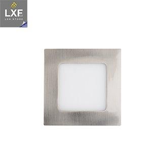 6302 3 luxifer led panel sq 6w 120mm