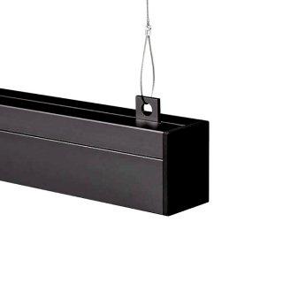 KLUS závěska UCHO-ZM pro ocelové lanko - 42512
