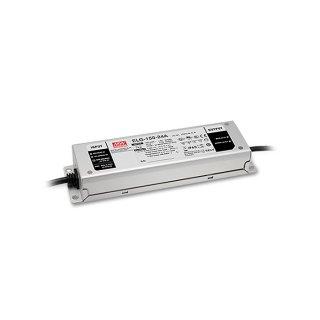 LED zdroj Mean Well ELG 150W 12V 3Y - regulace DALI (ELG-150-12DA-3Y)