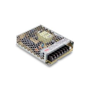 LED zdroj Mean Well LRS 100W 24V (LRS-100-24)