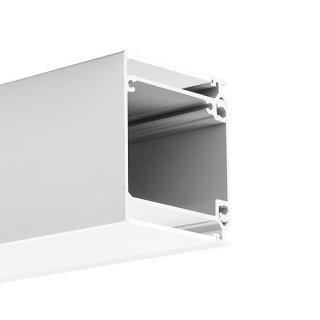 LED profil KLUŚ IDOL bílý - 18014LL9016