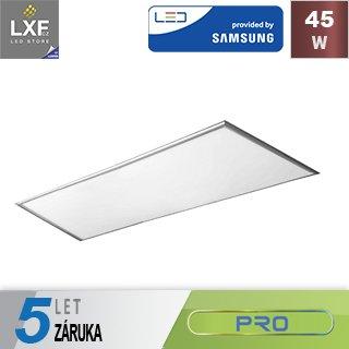 8873 3 v tac led panel vt 646 45w 1195x595mm