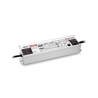 LED zdroj Mean Well HLG 80W 24V s regulací (HLG-80H-24A)