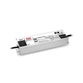 LED zdroj Mean Well HLG 150W 24V s regulací (HLG-150H-24A)