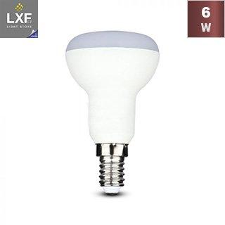 V-TAC LED žárovka VT-1876 6W E14