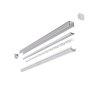 206 6 alu profil klus regulor anodizovany b468 43