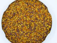 lyofilizovaný včelí pyl