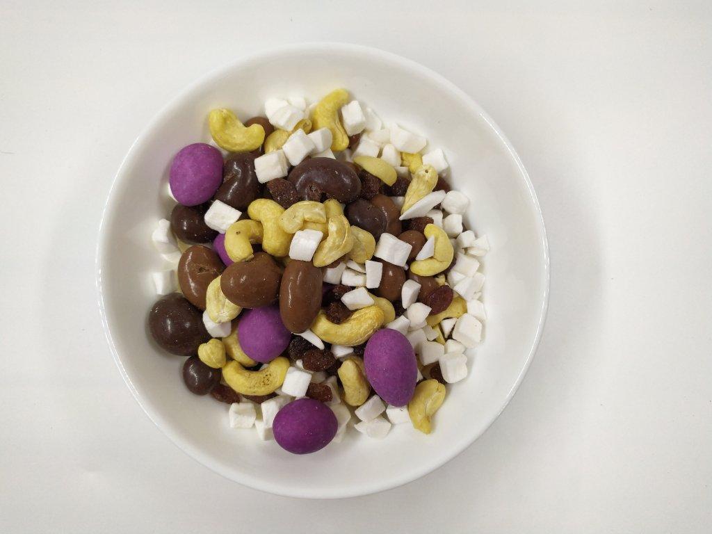 MiXniSi ořechy v čokoládě MIRKA