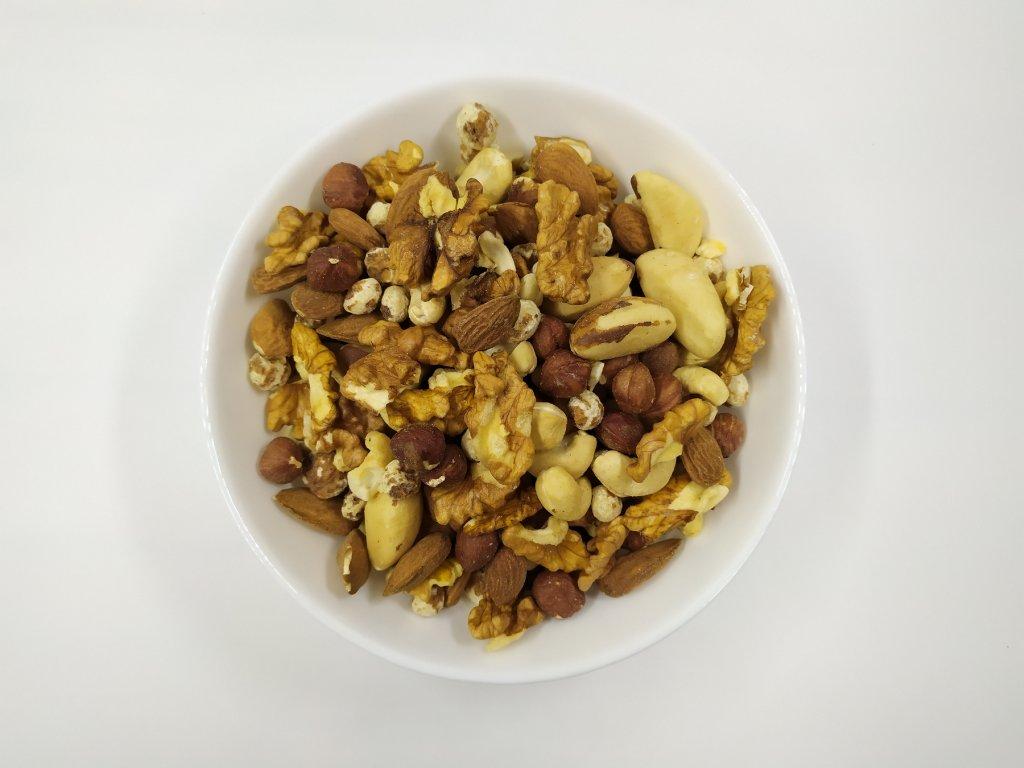 MiXniSi ořechy ADÉLA