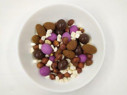 MiXniSi ořechy v čokoládě - RICHARD