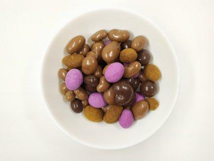 MiXniSi ořechy v čokoládě IVANA
