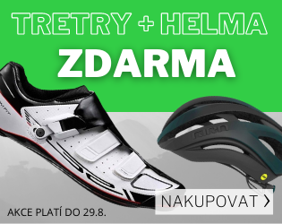 Tretry + helma R2 ZDARMA