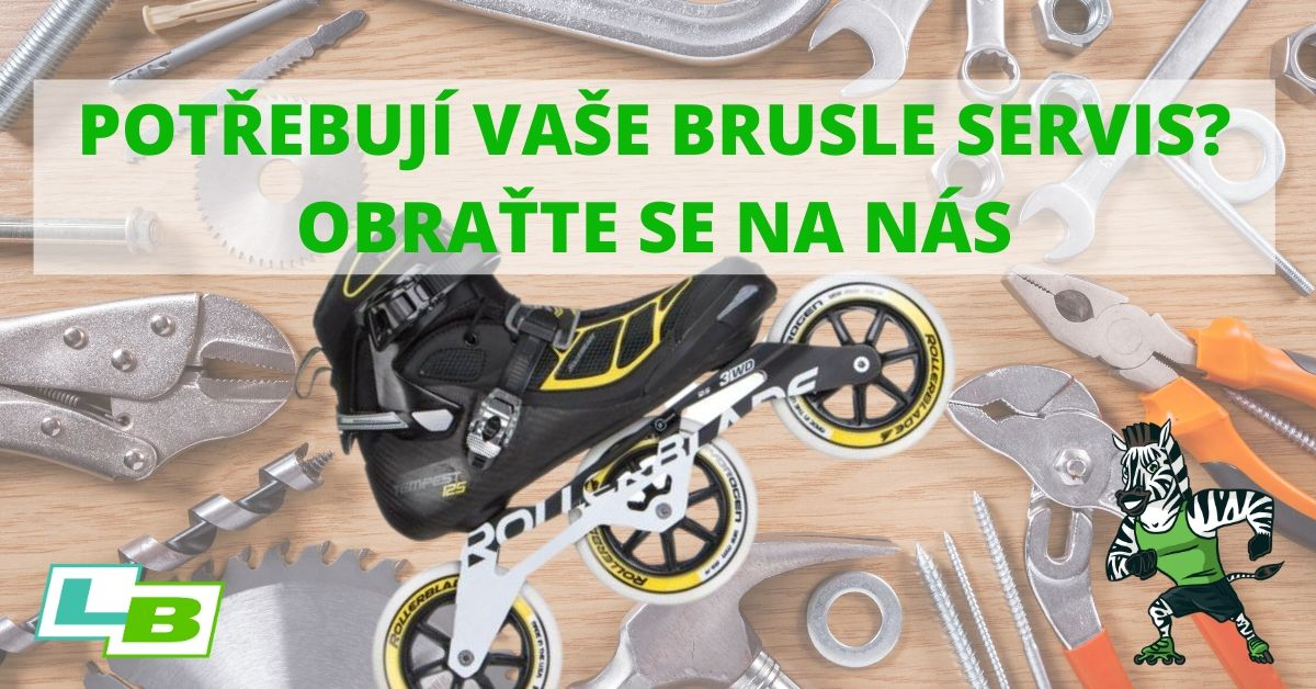 SERVIS IN-LINE