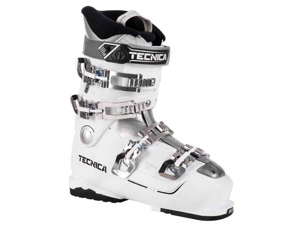 Lyžařské boty Tecnica ESPRIT 70 White