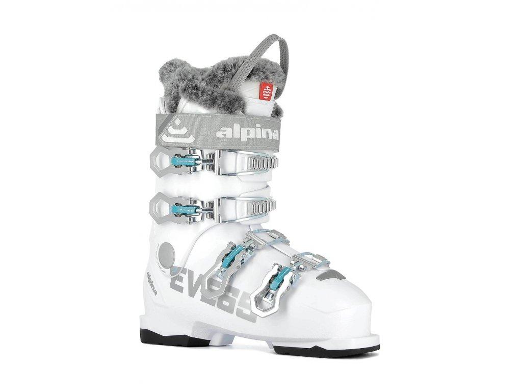 Lyžařské boty Alpina EVE 65 20/21