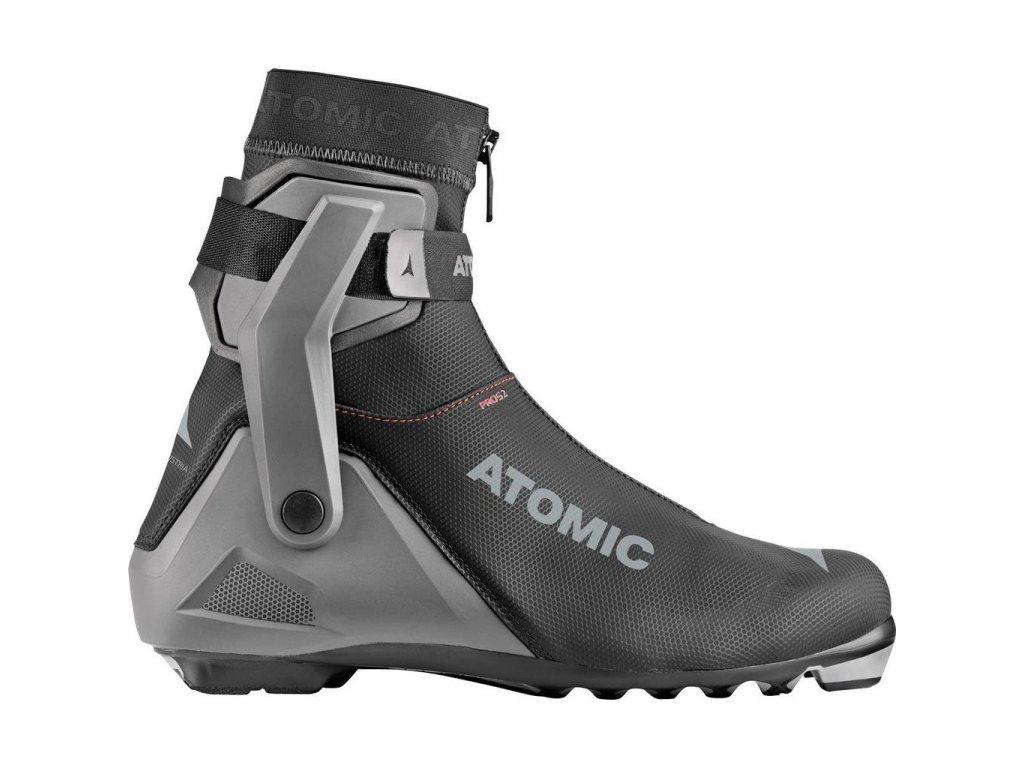 Atomic PRO S2 black 20/21