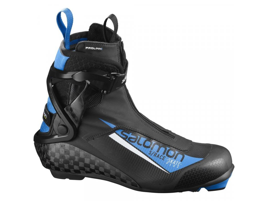srace skate plus prolink salomon 143334