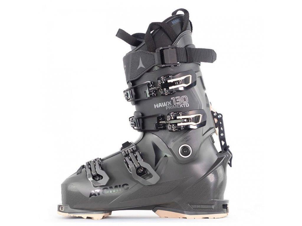 Lyžařské boty Atomic Hawx Prime XTD 130 Tech GW 20/21