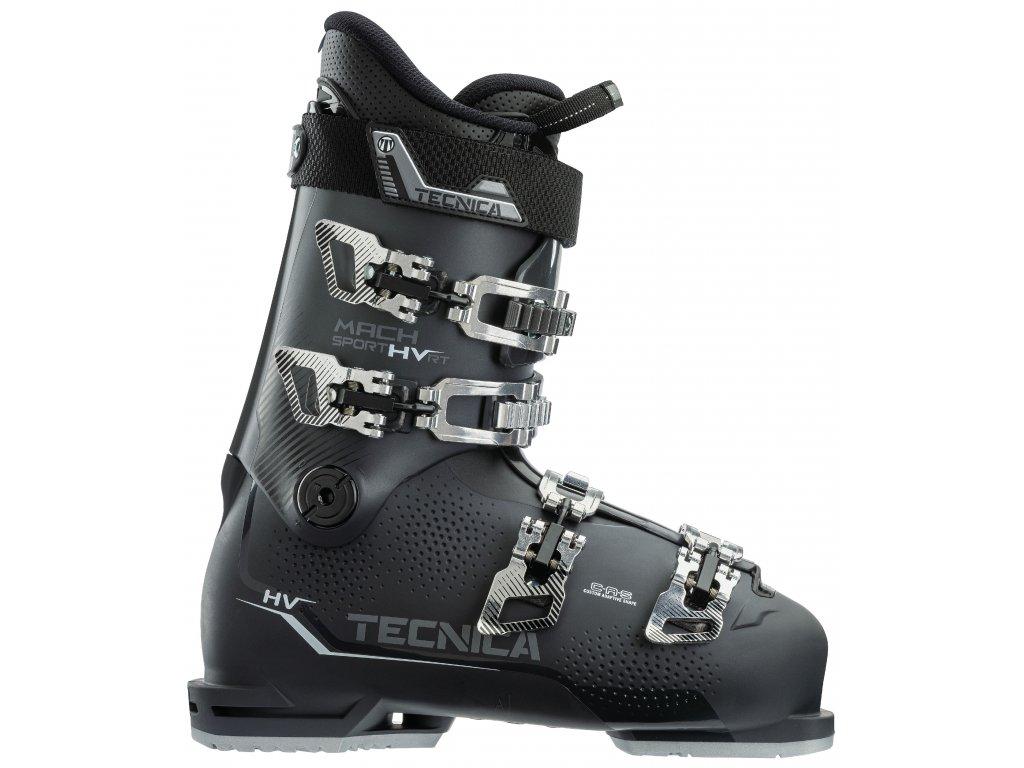 Lyžařské boty TECNICA MACH SPORT HV 80 RT graphite 20/21