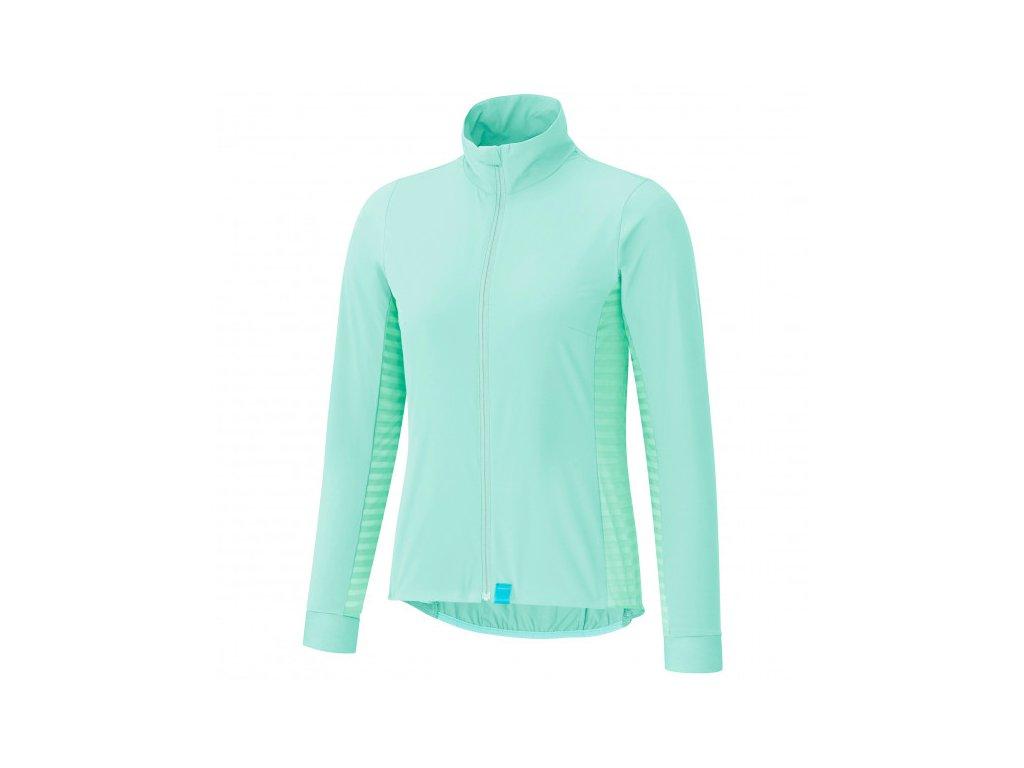 shimano womens sumire windbreak jacket cycling jacket
