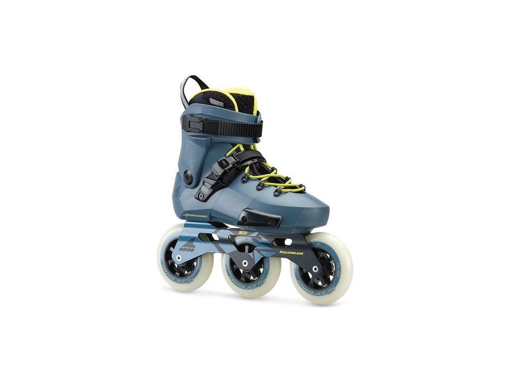 Kolečkové brusle Rollerblade Twister Edge Edition 1