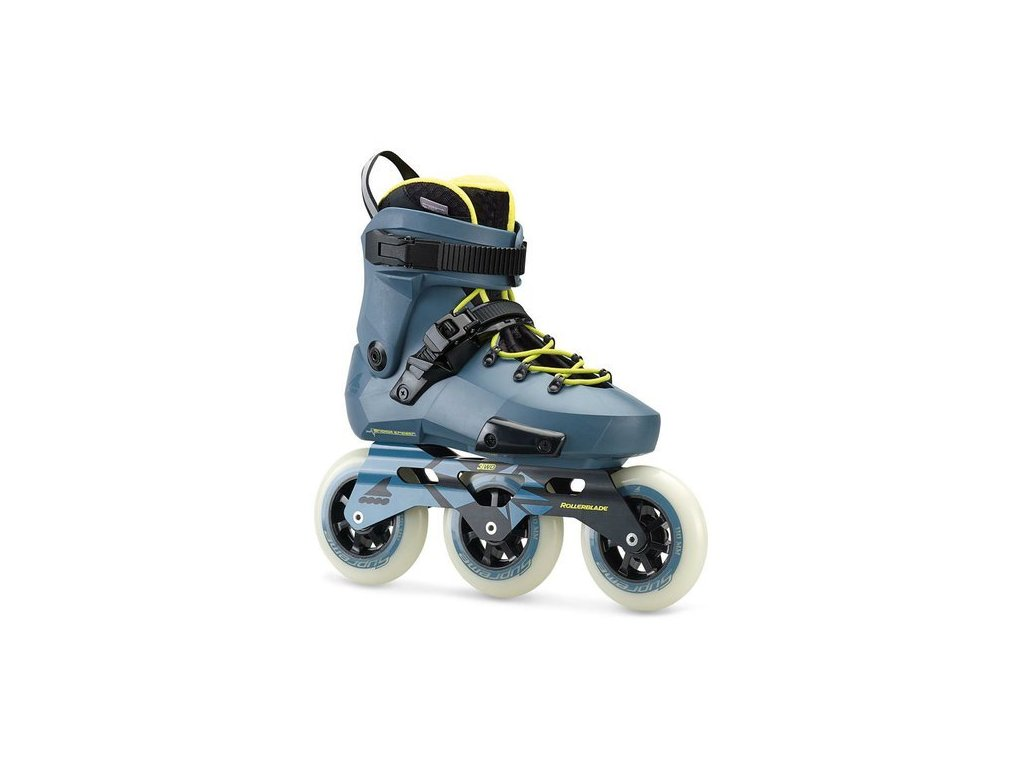Rollerblade Twister Edge Edition 1