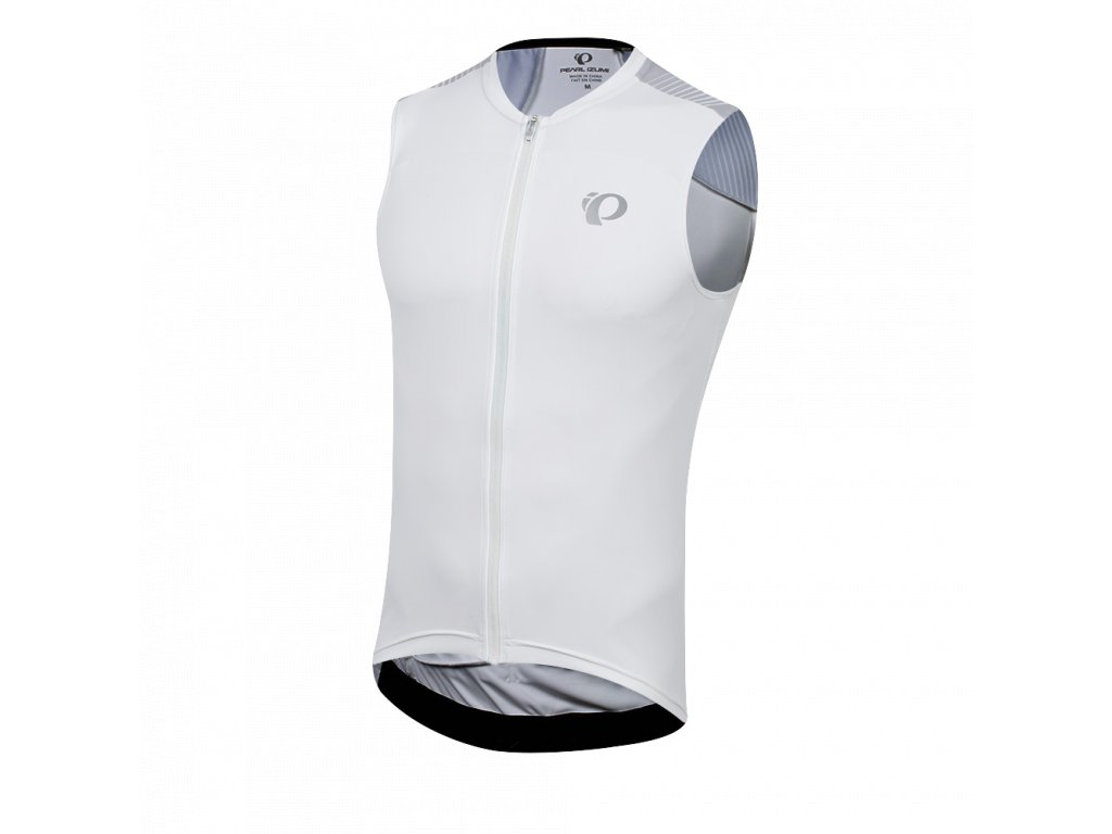 pearl izumi mens elite pursuit sleeveless jersey 317480 14