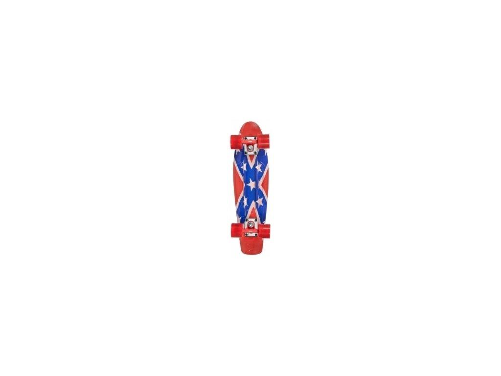 Powerslide Skateboard Choke Juicy Susi Elite South State