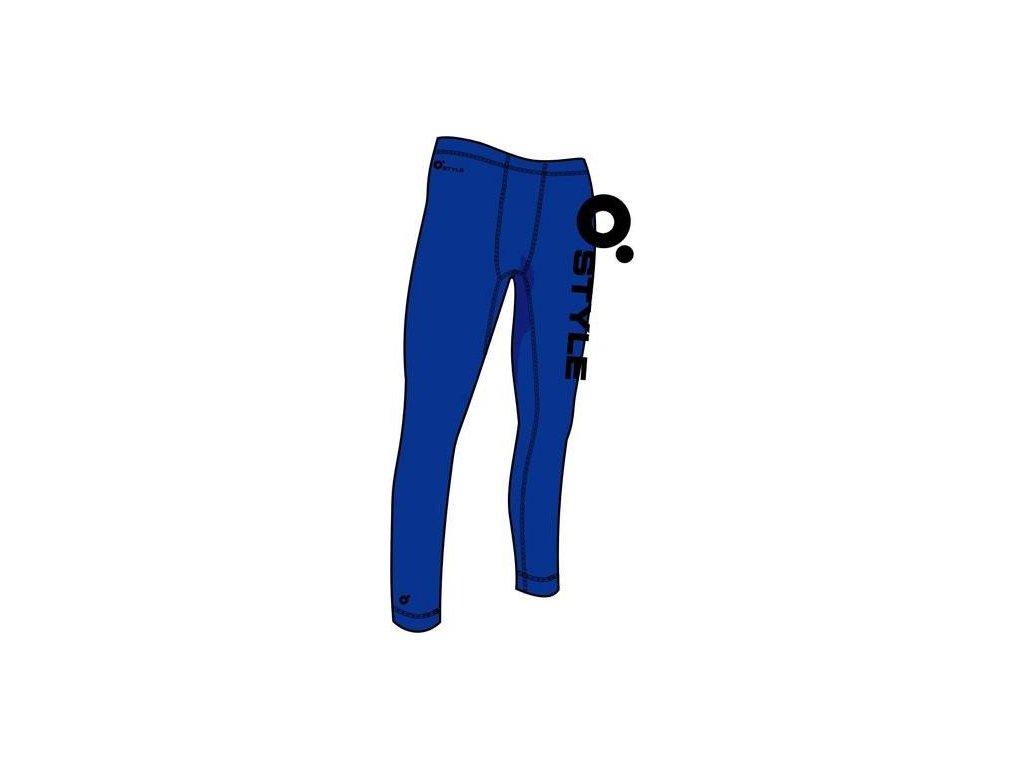 O´style MC-5089 KALHOTY modrá