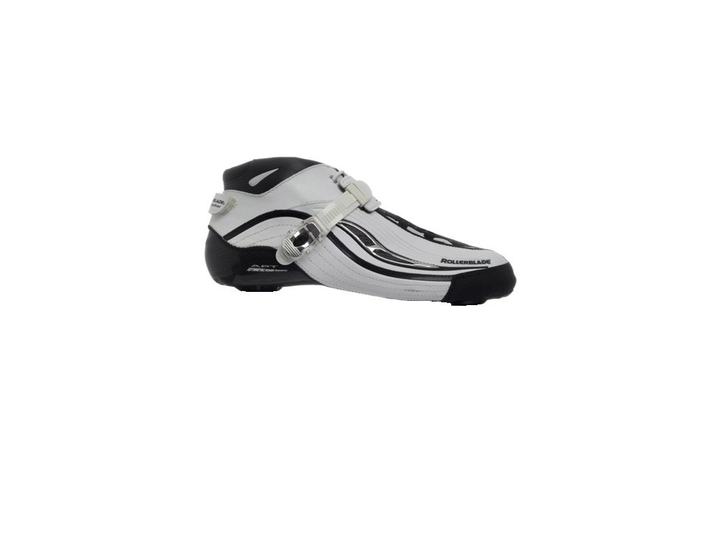 Rollerblade RACEMACHINE PRO blue/black 15/16