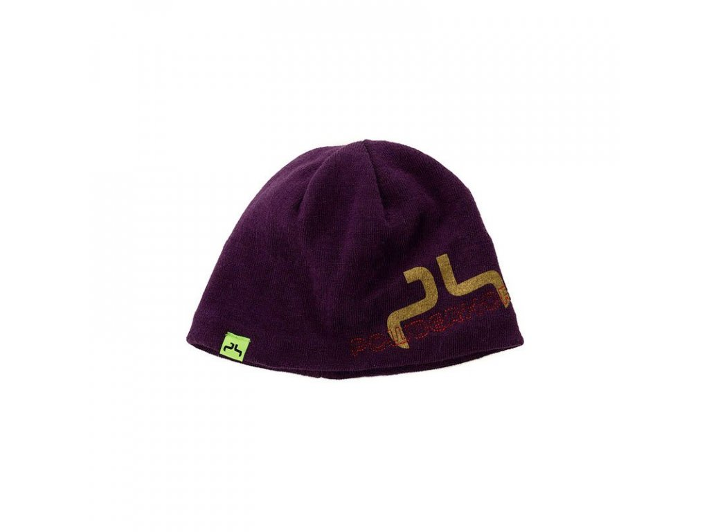Powderhorn SPLASH HAT purple 16/17